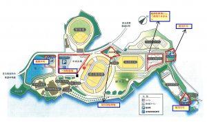 鴻ノ池公園map - 0311