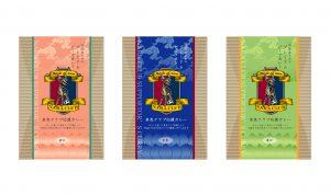 奈良クラブカレー3種
