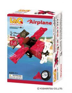 HC Mini Airplane P data