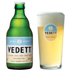 ヴェデット