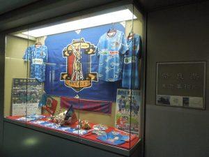 H30サッカー展示9階①