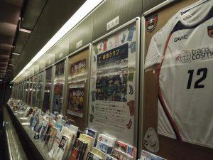 H30サッカー展示B1階②